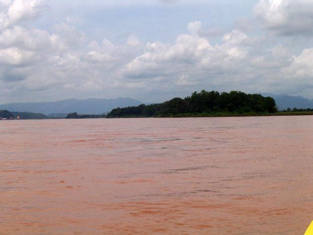 Al fondo Myanmar