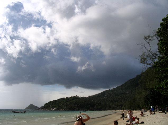 Playa de Sairee