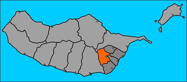 Localización Camacha