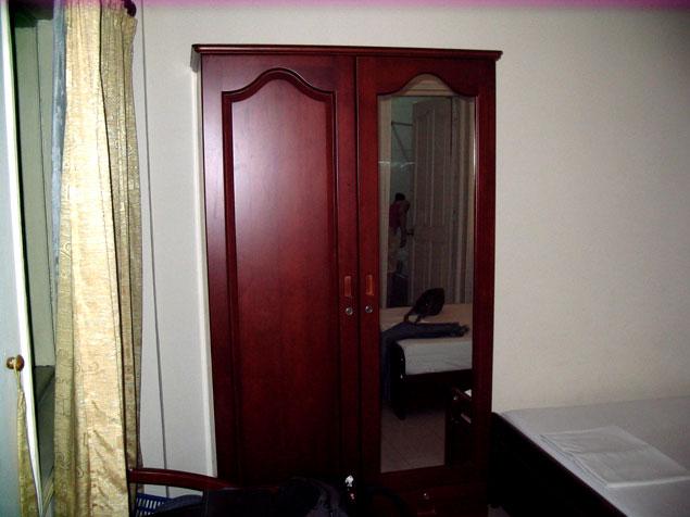 Ideal donde dormir en Hanoi