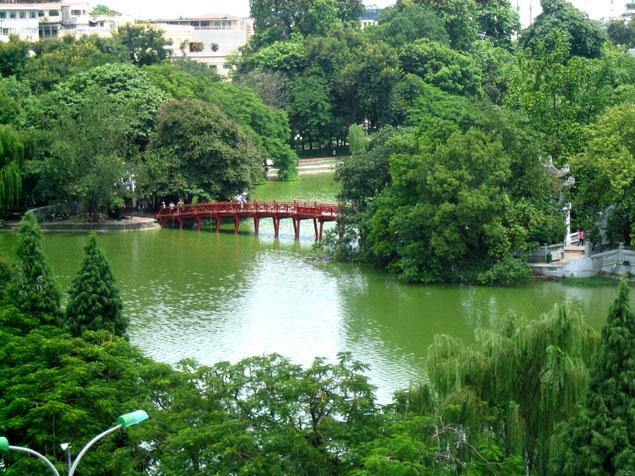 Puente Huc