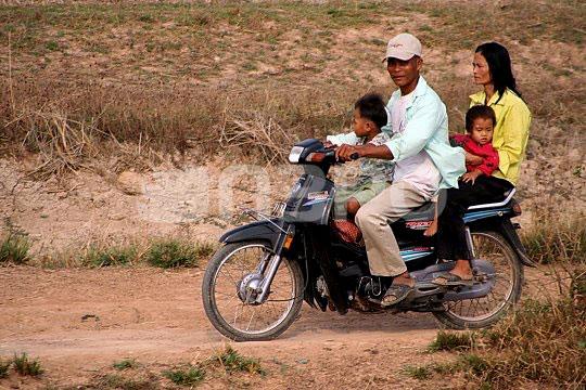 4 en moto