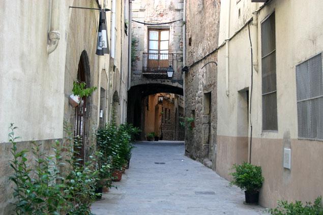 Calle de Monistrol