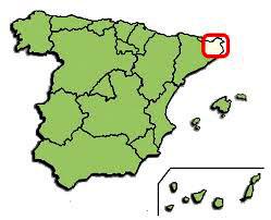 Ubicación Figueres
