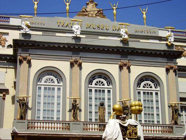 Fachada Museu