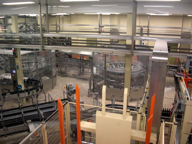 Fabrica Freixenet