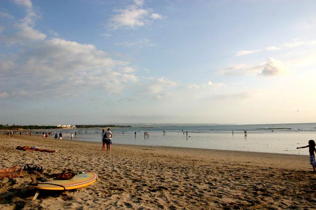 Por y para el Surf