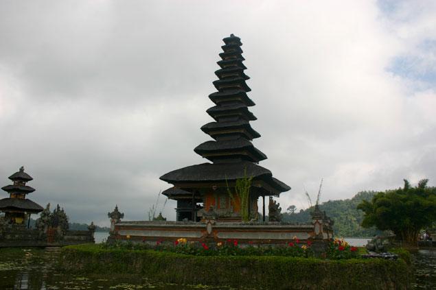 Imagen del Templo