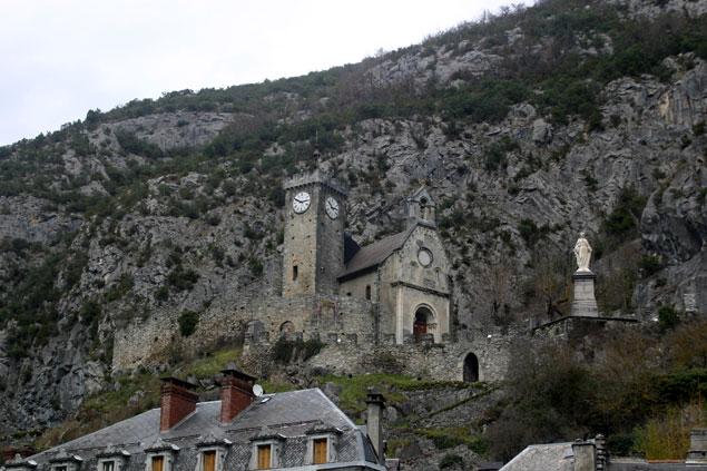 Iglesia de Saint Beat