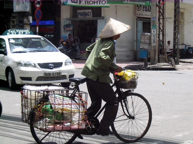 Lugareño de Saigon