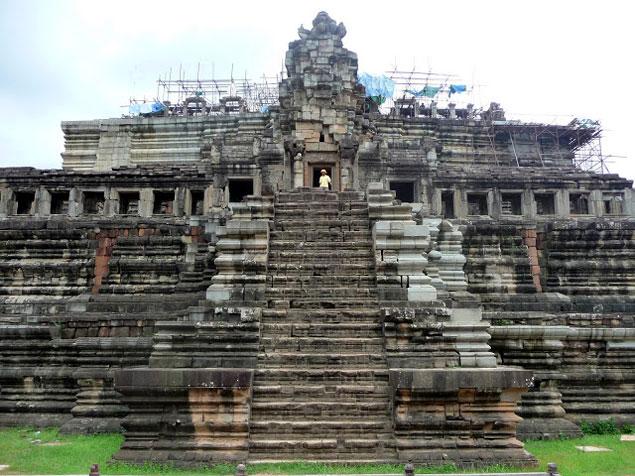 que ver en Siem Reap