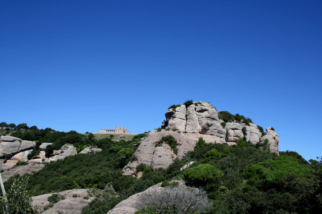 Una montaña que apasiona