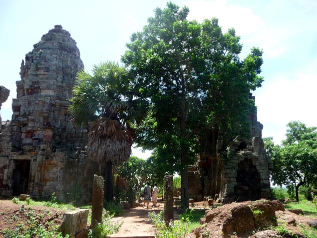 Periodo Angkor