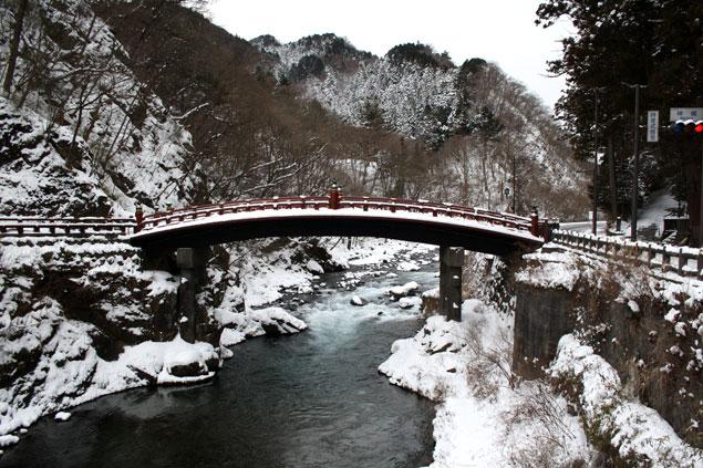 Puente sagrado