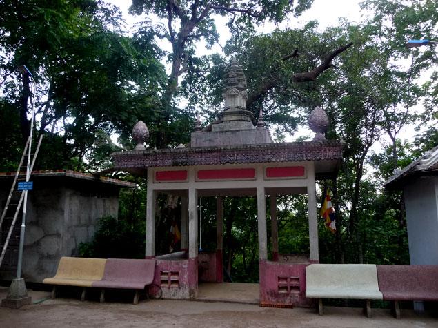 Templo de la colina