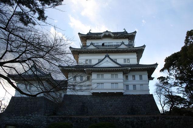 Castillo emblemático