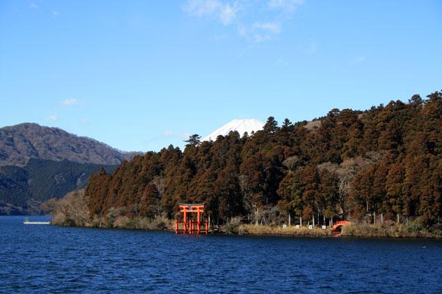 Lago Ishima Ko