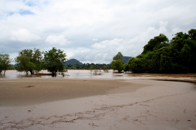 Playa de Don Det