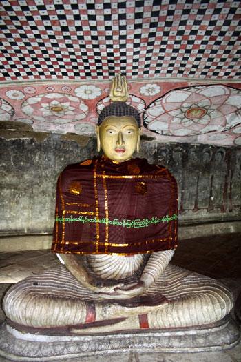 Buda real