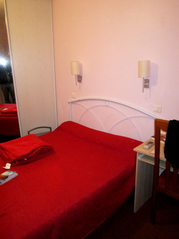 Ideal donde dormir en Montpellier