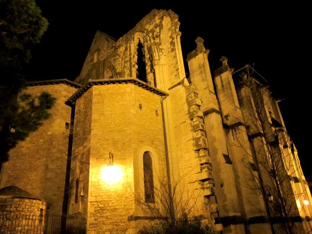 St Roch Montpellier