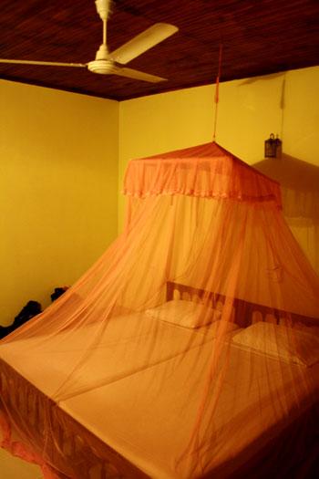 Ideal donde dormir en sri Lanka