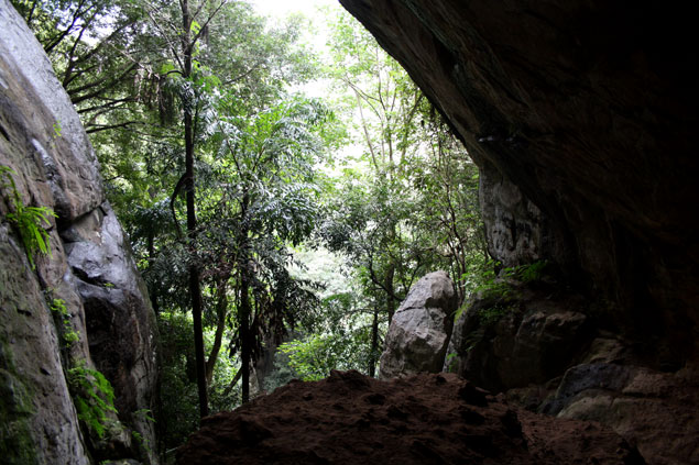 Cueva de Ella