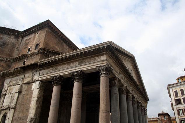 Parte importante de Roma
