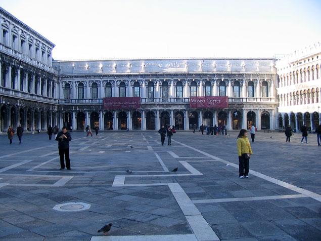 Plaza de San Marcos