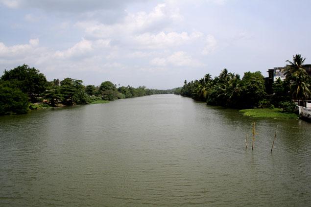 Río de Matara
