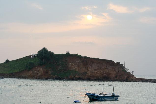 Paraíso en Sri Lanka
