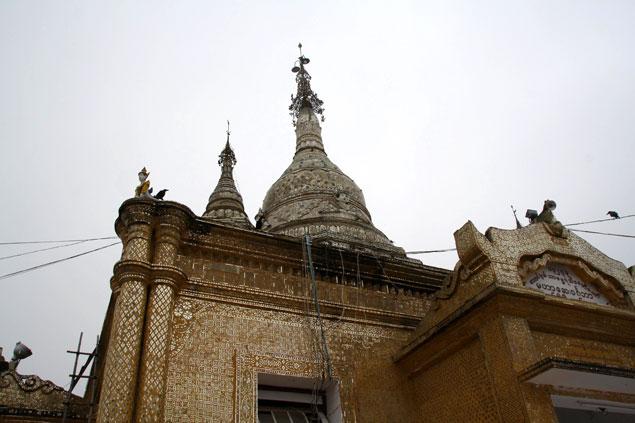 Stupa de Kalaw