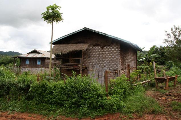 Casa Pa O