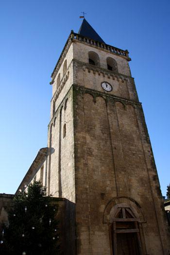 La Torre de Castres