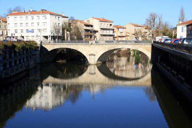 Puente de Castres