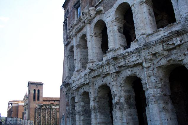 Emblema de Roma