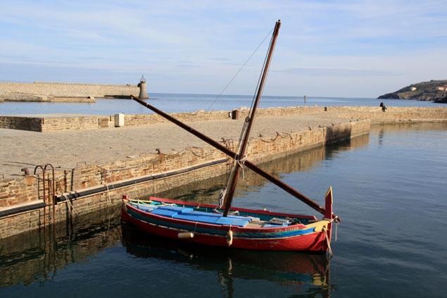 Unido al mar