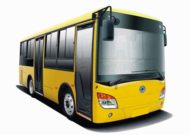 Taipei bus