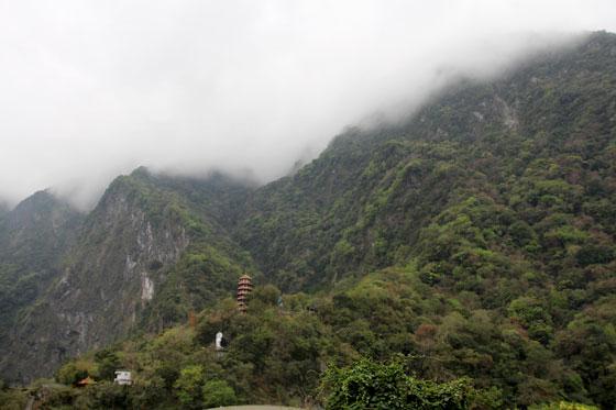 Itinerario por Taiwan por libre de 11 días , PN Taroko