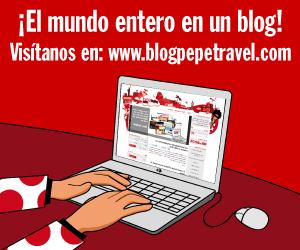 Blog Pepetravel