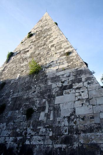 Imagen de la Pirámide