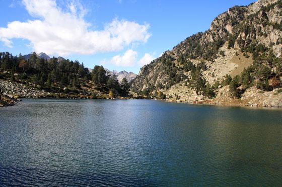 Lago Besiberri