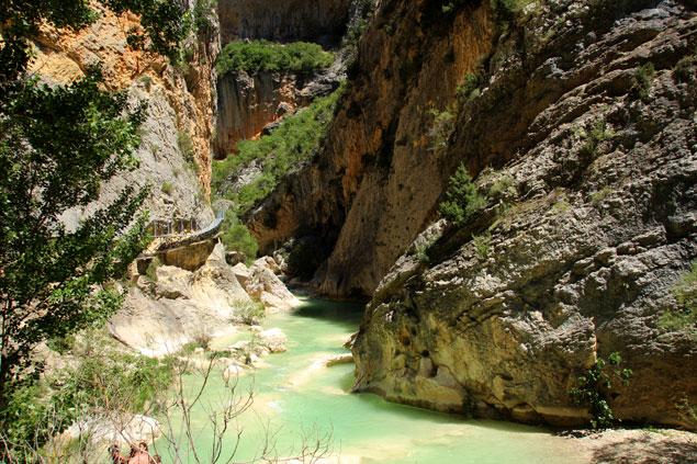 Río Vero