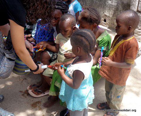 Proyecto higiene dental