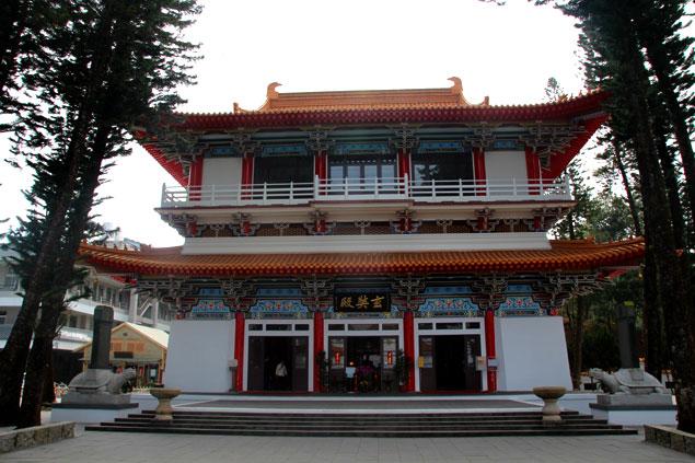 Templo Xuanguang