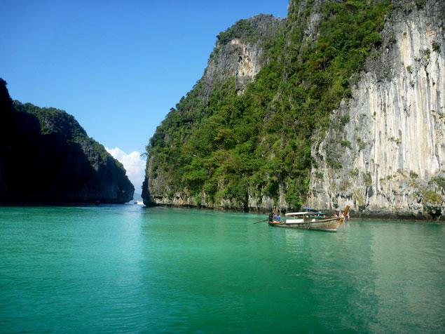 Islas ko Phi Phi