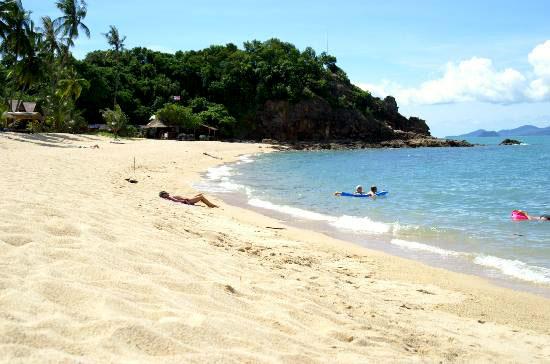 Playa de Samui