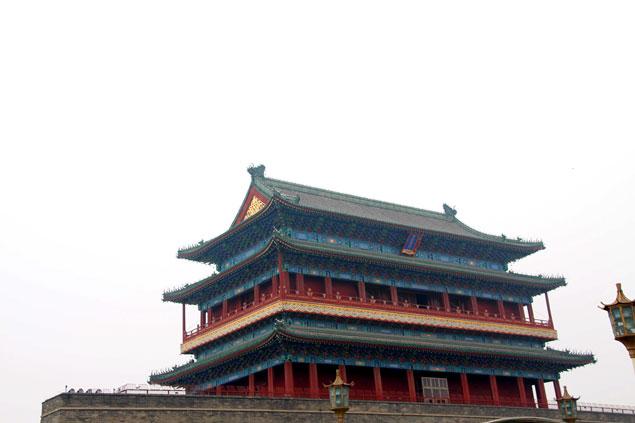 Torre de Zhengyangmen