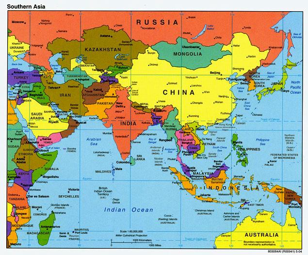 Mapa Del Mundo China.China Informacion Y Mapa