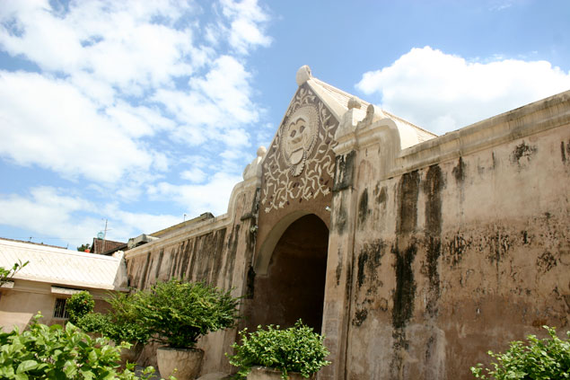 Castillo de Agua